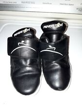Martial arts boxing Tae kwon do Ringstar junior Sparring shoes Size 2 free ship