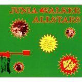 Junia Walker et Junia Walker All Stars - Dub Jusic - CD Album