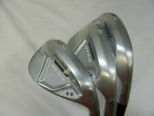 New Cleveland RTX 3 CB Tour Satin Wedge set 50* AW 54* SW 58* LW Rotex 3 wedges