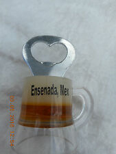 3D FRIDGE MAGNET/ BOTTLE OPENER     ENSENADA (MEXICO)