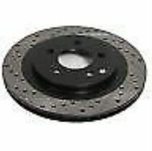 StopTech 127.63064L Sport Brake Rotor For 06-16 Dodge Charger NEW