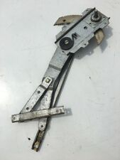 1977-1982 Subaru Wagon Brat Right Window Regulator Front Rear