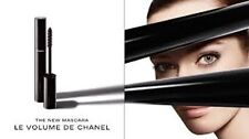 Nib Chanel Le Volume Mascara #10 Noir (Black) Full Size!