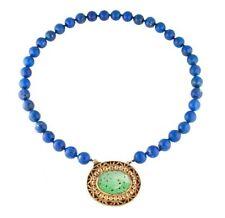 Ожерелья и кулоны