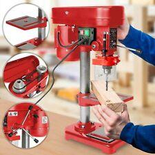 Tischbohrmaschine 13 mm Standbohrmaschine Ständerbohrmaschine Bohrständer