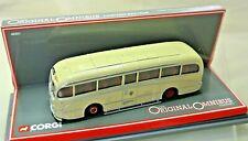 Corgi Original Omnibus 40301 Leyland Burlingham Seagull Wallace Arnold Tours Ltd