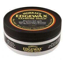 Murray's Edge wax Extreme Hold Edge Control 4oz