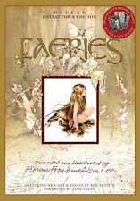 Faeries (Hardcover), Froud, Brian, Lee, Alan, 9780810995864