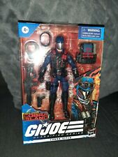 Gi Joe Classified Cobra Viper Target Exclusive Cobra Island  Rare 22