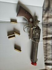 MGC 44-40 LONG BLANK CAVALRY/SCOUT 6-SHOOTER REPLICA MOVIE PROP single action