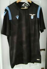"""Lazio Macron Pre-Match Training Shirt 2020/2021 Season.  Size XXXL (50"""").  BNWT"""