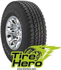 LT275/65R20 -Firestone Destination A/T- OWL 126S E 10PlyNew Set of (4)