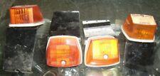 ducati 250 - 350 - 450 singles factory CEV blinkers