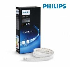 PHILIPS Hue 2.0 Light Strip Plus Extension 1M LED Mood 25W Color Changing_Ac