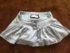 Abercrombie Kids - Grey - Drawstring Skirt - Size Xl - Brand New With Tags