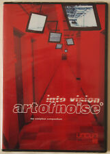 ART OF NOISE / TREVOR HORN / INTO VISION / THE COMPLEAT COMPENDIUM / NEW SEALED