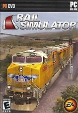 Rail Simulator (PC, 2008)