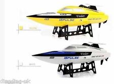 radio remote controlled rc boat  Impulse Finder WL912 Better Deal than FT009  UK