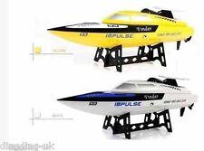 Radio Télécommandé RC bateau Impulse Finder WL912 meilleur accord de FT009 UK
