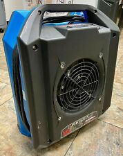 Therma Stor Phoenix Airmax Air Mover Power Tested Radial 19 Amps