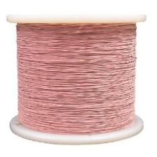 KERRIGAN Litz Wire 33 AWG - 7 Strands of 41 AWG - 10ft Length