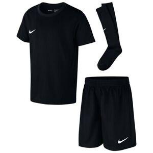 Nike Dry Park 20 Jr CD2244-010 set Size Youth M