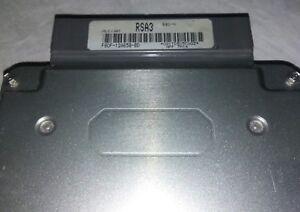 REMAN 1998 LINCOLN CONTINENTAL 4.6L ECU ECM  F80F-12A650-BD RSA3 DOHC COMPUTER