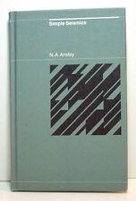 Simple Seismics -  N. A. Anstey / 1982