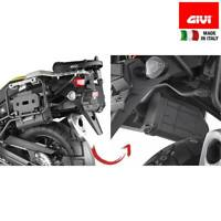 GIVI TL3114KIT ANCORAGGIO X TOOL BOX S250 SUZUKI DL 1000 V-STROM (17)