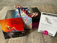 Just The Right Shoe by Raine Shoe Miniatures- Ms. Independence Nib