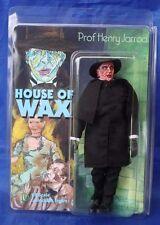 "Distinctive Dummies Henry Jarrod House of Wax 8"" Figure Vincent Price"
