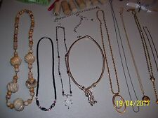 BIG LOT OF ASSORTED JEWELRY / CRAFTS / MICHE,  I AM SELLING ALL MY JEWELRY,  FS