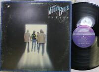 Rock Lp The Moody Blues Octave On London