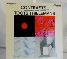 TOOTS THIELEMANS....collection of 3 albums