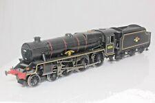 Hornby R2555, OO Gauge Black 5 4-6-0 Locomotive, 45156 'Ayrshire Yeomanry'