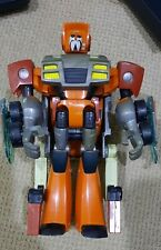 Transformers Animated Wreck-Gar - Complete