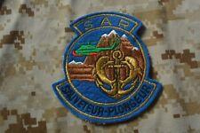 Z222 écusson insigne patch militaire S.A.R Search and Rescue Sauveteur-Plongeur