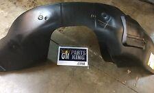 Chevrolet GM OEM 10-13 Camaro-Front Fender Liner Splash Shield Left 22863723