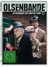 DVD *  DIE OLSENBANDE 12 - DIE OLSENBANDE FLIEGT ÜBER DIE PLANKE - HDR # NEU OVP