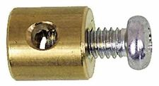 MARSHALL L902 UNIVERSAL BRAKE CABLE STOP FOR 1/16 CABLE *NEW IN PKG*