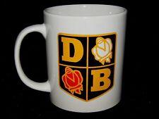 David Brown 1200 TRACTOR Fine Bone China mug cup beaker