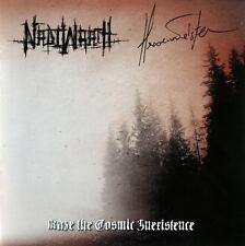 Nadiwrath / Hexenmeister Split CD