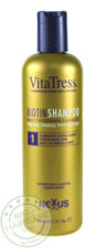 Nexxus Vitatress Biotin Shampoo Thinning Hair 10.1oz NEW