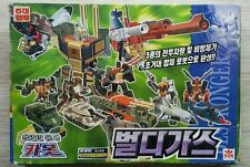 Takara Transformers Car Robot D-011 BALDIGUS New