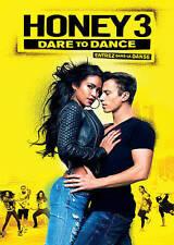 Honey 3 Dare To Dance (NEW Blu-ray & DVD- NO DIGITAL COPY)