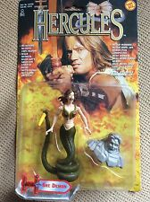 SHE DEMON - FIGURA HERCULES TOY BIZ BANDAI 1996