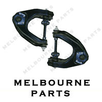 2 x Toyota Hilux 4WD IFS Ute 1988 - 2005 Front Upper Control Arms1