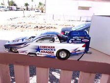 Racing Champions Mac Tools Johnny Gray Diecast NHRA Funny Car LE 1/1656 NIB