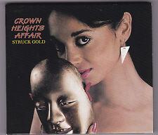 Crown Heights Affair – struck ORO CD + BONUS TRACKS TOP!!!