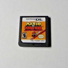 Mario vs. Donkey Kong: Mini-Land Mayhem (Nintendo DS, 2010 Cartridge Only Tested
